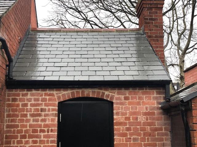 Roof Repairs in Preston