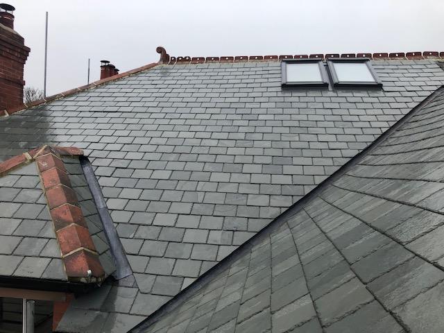 Loft Conversions in Preston