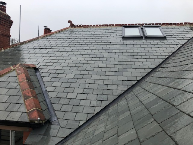 ARK Roofing - Roofer in Preston, Chorley, Leyland and all nearby areas.
