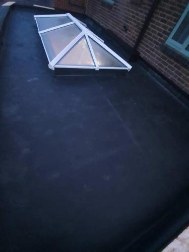 Flat Roofing by ARK Roofing Preston